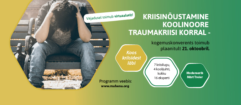 mahena traumakriis konverents fb cover 820x360px 01